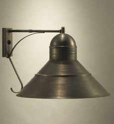 Barn Collection Wall Mount Light Fixture