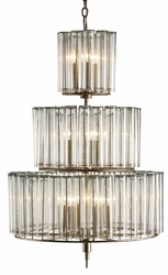 Bevilacqua 12-Light Chandelier Medium