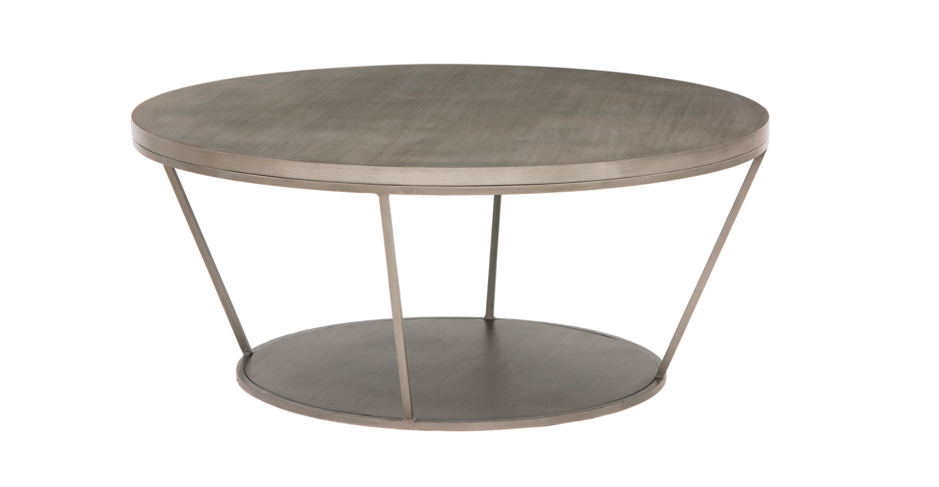 Blair Rectangular Or Round Coffee Table