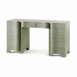 Bouquet Desk - Sage Green