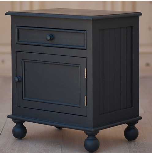 Beside the Seaside End Table