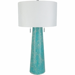 Cadence Table Lamp<font color=a8bb35> NEW</font>