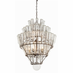 Canton 9-Light Chandelier