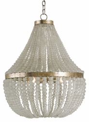 Chanteuse 3-Light  Chandelier