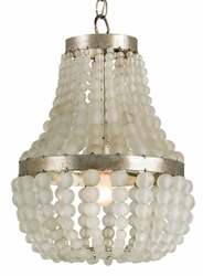 Chanteuse Petit 1-Light Chandelier