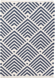 184af2717ae7 Coastal Indoor Outdoor Rugs | Cottage & Bungalow