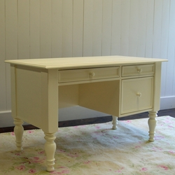 Coastal Cottage Desk