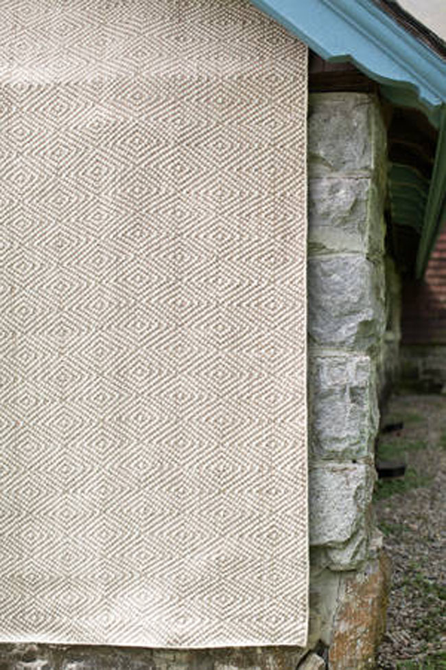 Dash And Albert Cocchi Woven Rug For Sale Cottage Amp Bungalow