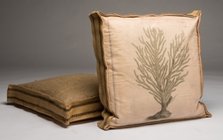 Coral 102 Pillow