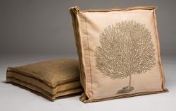 Coral 104 Pillow