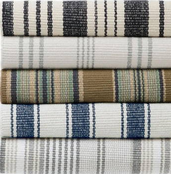 Dash and albert beach themed cotton rugs and woven rugs for Dash and albert blanket