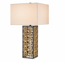 Cusco Table Lamp