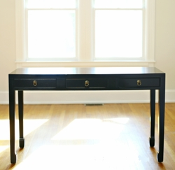 """Double Happiness 52"""" Console"""
