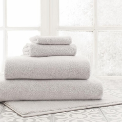 Signature Dove Grey Bath Towels<font color=cf2317> 20% Off</font>