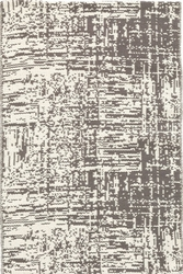 Drybrush Grey Woven Cotton Rug <font color=cf2317>20% OFF</font>