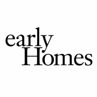 Early Homes Magazine
