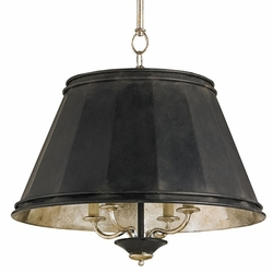 Eathorpe 4-Light Chandelier
