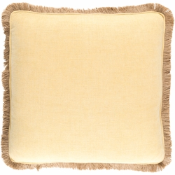 Ellery Pillow Wheat <font color=a8bb35> NEW</font>