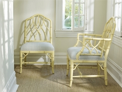 Elliott Key Side and Arm Chairs