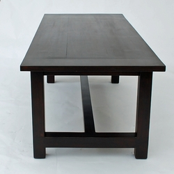 Prescott Beach Dining Table in Three Sizes
