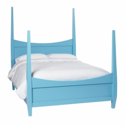 Evelyn Bed <font color=a8bb35> NEW</font>
