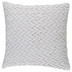 Facade Pillow in Five Colors<font color=cf2317> 20% Off</font>
