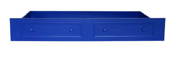 Faux Drawer Trundle