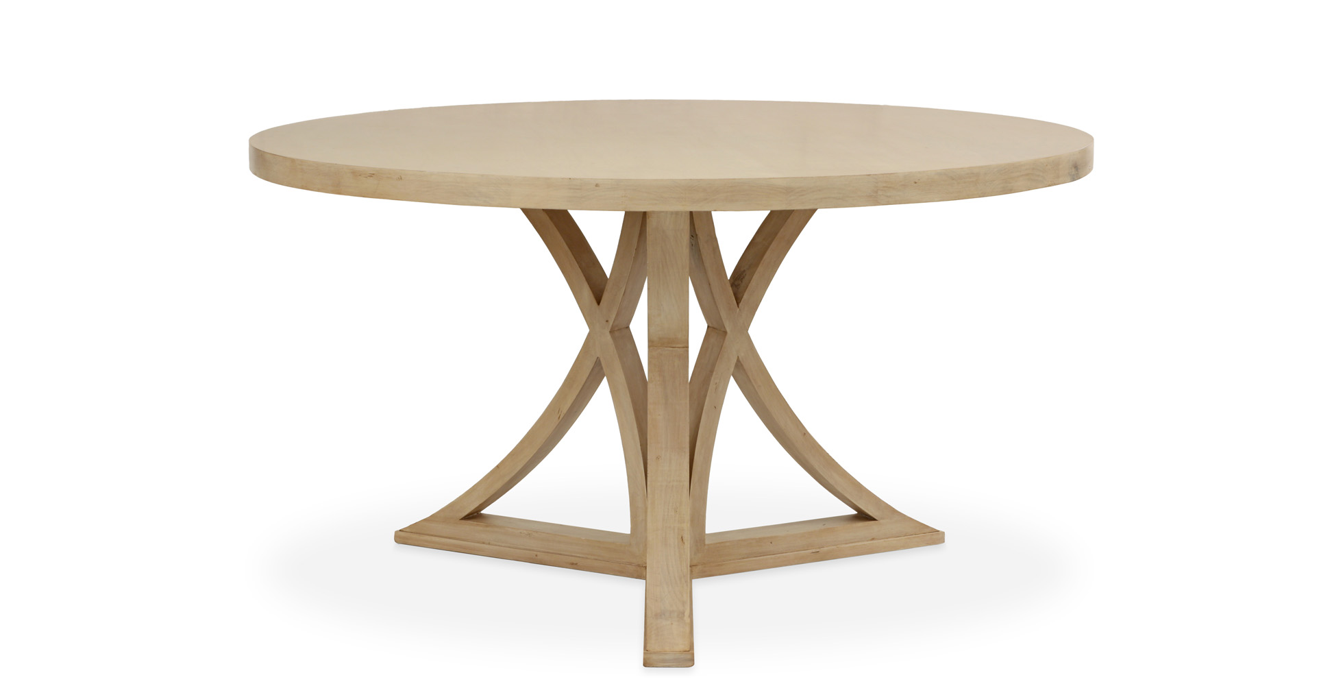 Floyd dining table in two sizes for Dining table length