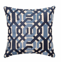 Galway Embroidered Pillow<font color=a8bb35> NEW</font>
