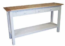 Grove Park Console Table