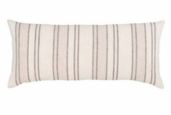 Hampton Natural Decorative Pillow