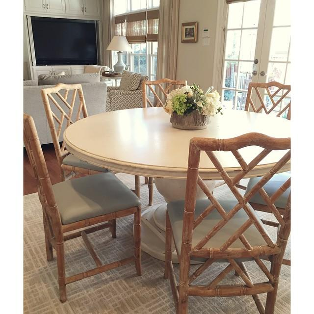 Hamptons Side Chair In Limed Oak For Sale Cottage Amp Bungalow