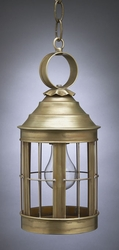 Heal Collection:  Small Hanging Lantern