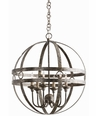 Hollace 6-Light Chandelier