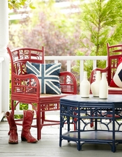 Indochine Collection