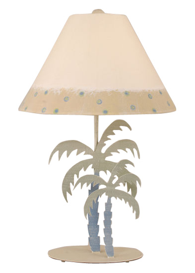 Iron Palm Tree Table Lamp For Sale Over 185 Lamps