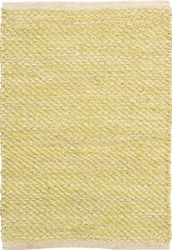 Jacinto Chartreuse Yellow Jute Rug<font color=a8bb35> NEW</font>