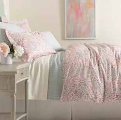 Jardin Duvet Cover <font color=a8bb35> NEW</font>
