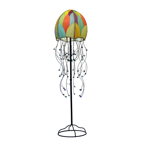 Jellyfish Floor Lamp For Sale Cottage Amp Bungalow