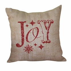 Joy Pillow <font color=a8bb35> Discontinued</font>