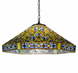 Key Largo Pendant Light