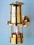 Large Nautical Yacht Lamp