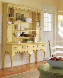 Little Washington Dresser with Rack Option