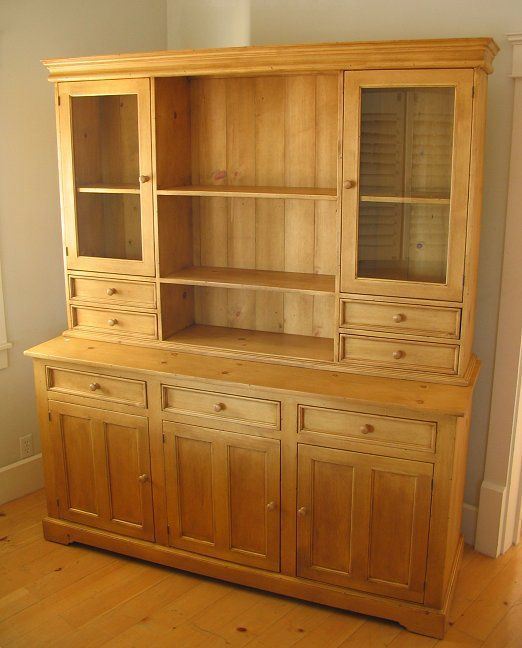 London Kitchen Hutch For Sale