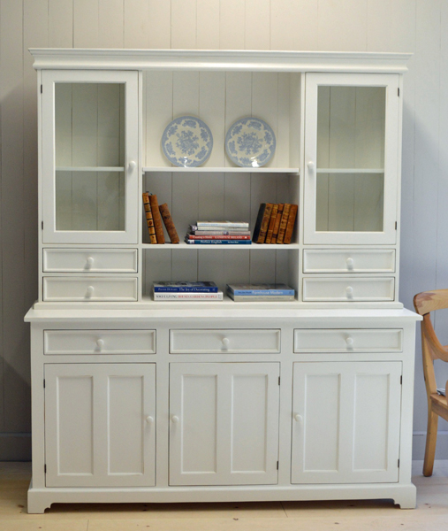 White Kitchen Hutch And Buffet: London Kitchen Hutch For Sale