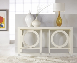 Transtions Circle Console