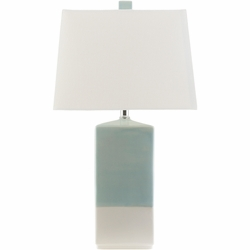 Malloy Table Lamp<font color=a8bb35> NEW</font>