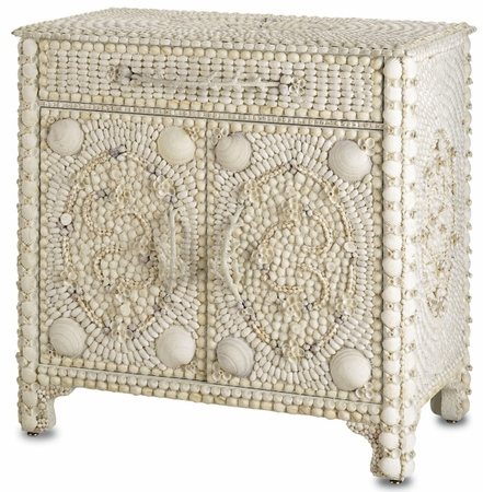 Marchmont Shells Sideboard