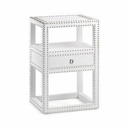 Beach Themed Contemporary Accent Tables For Sale Cottage
