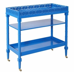 Mayfair Serving Cart In Two Colors
